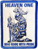 Heaven One Calling patch