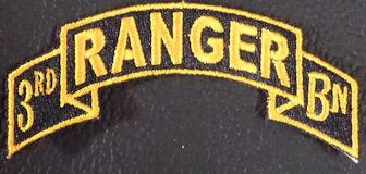 2nd RANGER Bn Tab