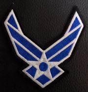 Air Force Logo - Small