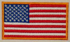 US Flag - Small