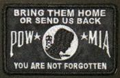POW-MIA Bring Them Home