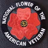 Poppy - National Flower of American Veterans
