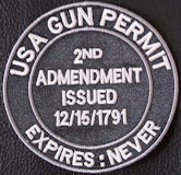 USA Gun Permit