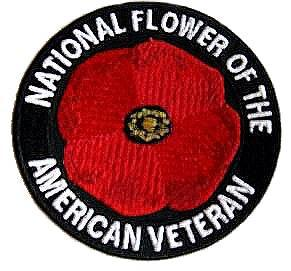 National Flower of American Veterans