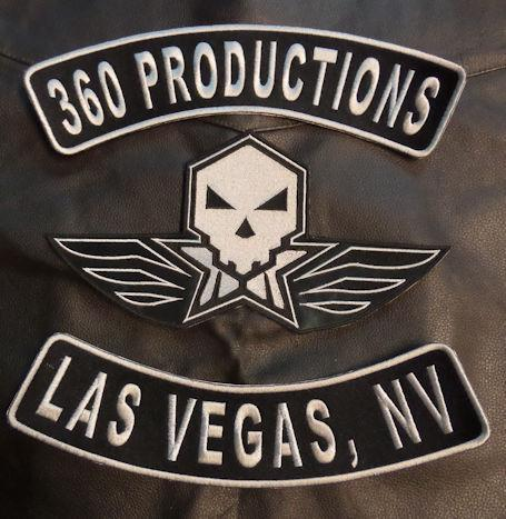 360 Productions Las Vegas, NV