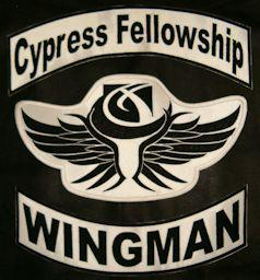 Cypress Fellowship Wingman