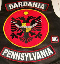 Dardania 4Piece Set