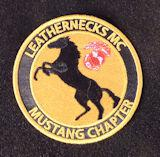 Leathernecks Mustang Chapter