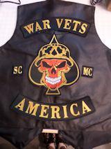 War Vets