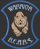 Warrior Bears
