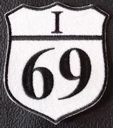 I-69 Patch