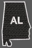 United States - Alabama - AL
