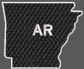United States - Arkansas - AR