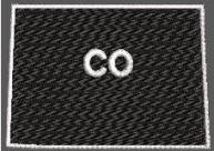 United States - Colorado - CO
