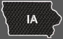 United States - Iowa - IA