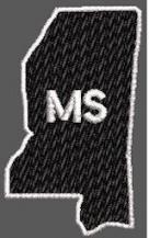 United States - Mississippi - MS