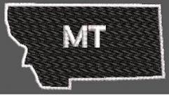 United States - Montana - MT