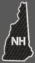 United States - New Hampshire -NH