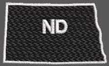 United States - North Dakota - ND