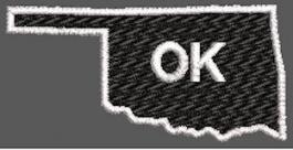 United States - Oklahoma - OK