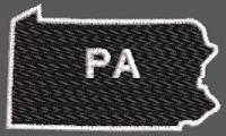 United States - Pennsylvania - PA