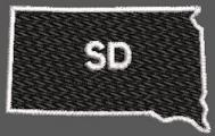 United States - South Dakota - SD