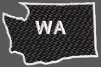 United States - Washington - WA