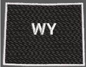 United States - Wyoming - WY
